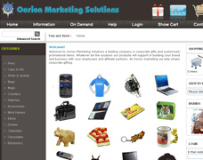 Oorion Marketing Solutions