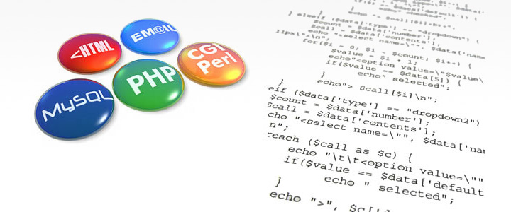 Php Web Application Development India