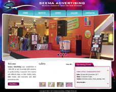 Seema Advertising