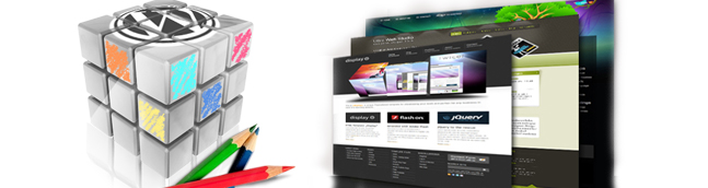 Wordpress Website Design Mumbai